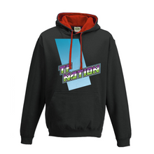 Load image into Gallery viewer, 1991 Evil Hoodie
