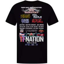 Load image into Gallery viewer, TFNation 2017 Tour Shirt - Kids