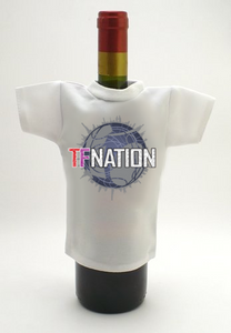TFNation Bottle/Car Shirt