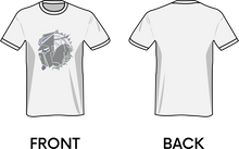 Load image into Gallery viewer, Gundam Wing Logo T-Shirt - Kids