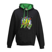 Load image into Gallery viewer, TFN 2016 Logo Hoodie
