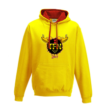 Load image into Gallery viewer, TFN 2017 Logo Hoodie