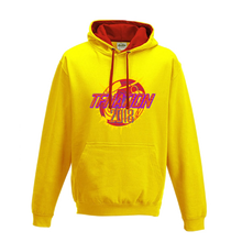 Load image into Gallery viewer, TFN 2018 Logo Hoodie