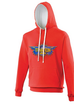 Load image into Gallery viewer, TFN 2019 Logo Hoodie