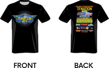 Load image into Gallery viewer, TFNation 2019 Tour T-Shirt - Kids