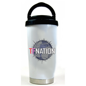 TFNation Steel Thermos