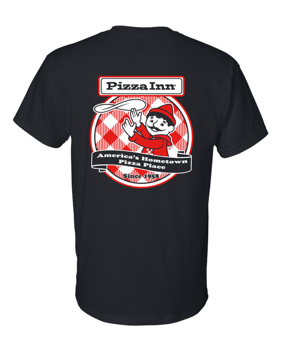 2019 Checkerboard T-Shirts (Order by Individual Sizes)