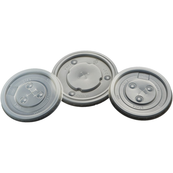 Disposible Lids for Stadium Cups