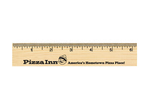 Rulers - 1,000 pieces per case