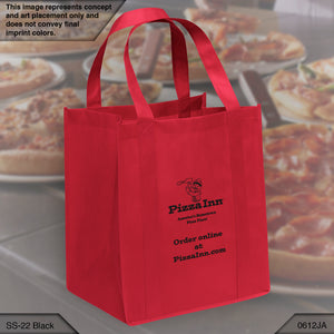 Grocery/Catering Event Bag - 200 Case Pack