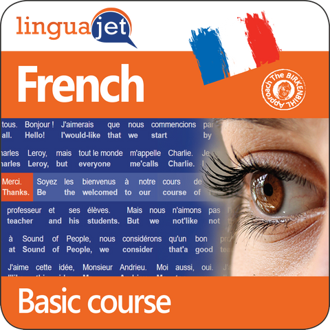 French, Basic course, App