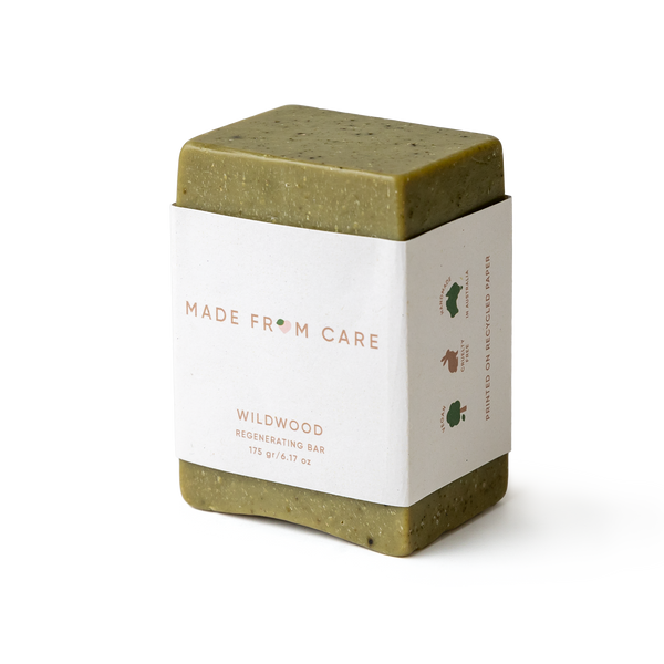 Wildwood Soap