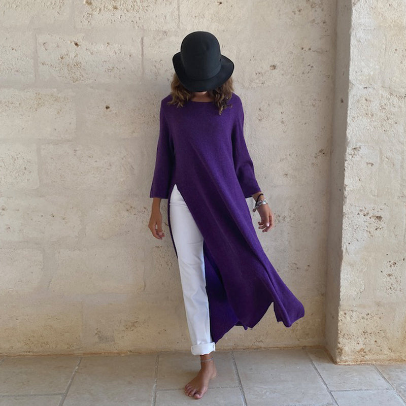 Cashmere Isa Dress