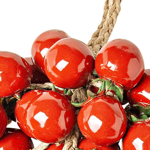 "Ceramic Tomatoes ""Ramasola"" Large"