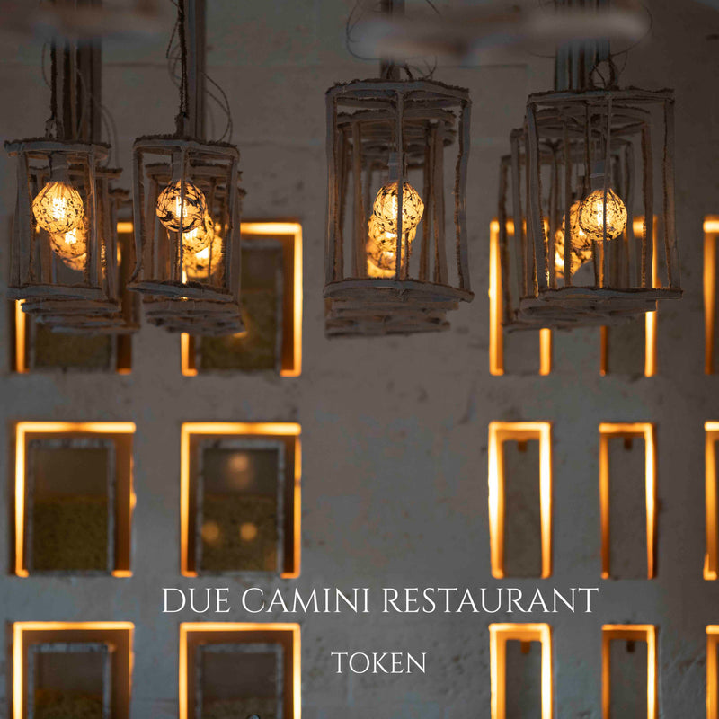 Due Camini Restaurant Token