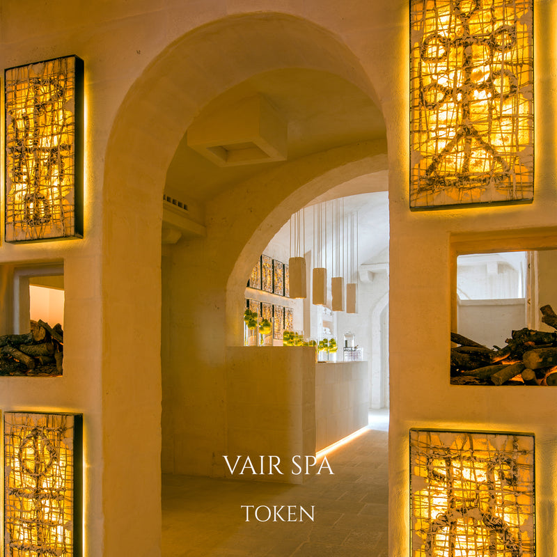 Vair SPA Token