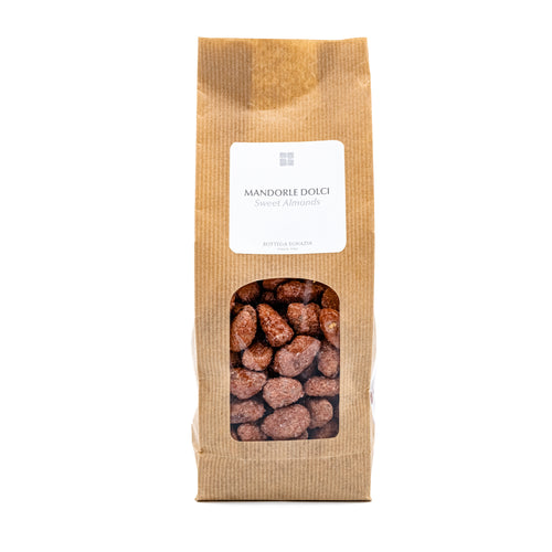 Sweet Almonds (500g)