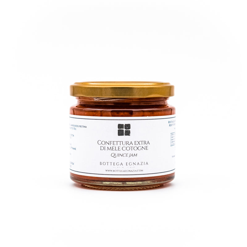 Quince Jam (220g)