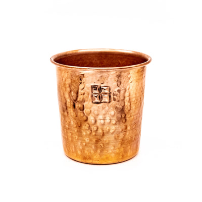 Cocktail Copper Cup