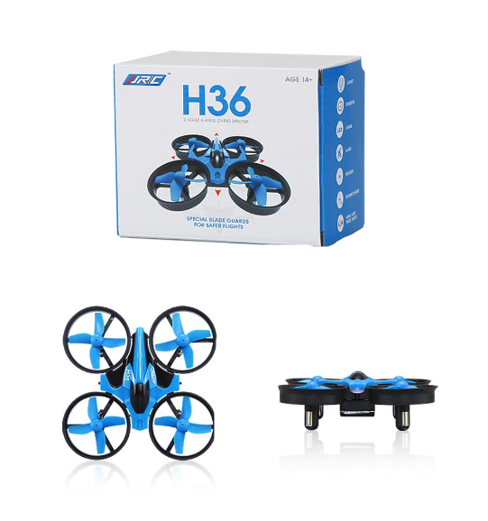 Quadcopters Headless Mode One Key