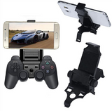Phone Clamp Mount Bracket Stand