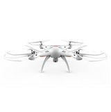 Real Time Video RC Quadcopter