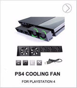 Games Accessories Cooling Fan