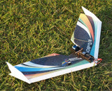RC Plane EPP Airplane Model