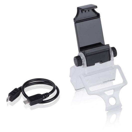 Android Phone Holder Clip Clamp