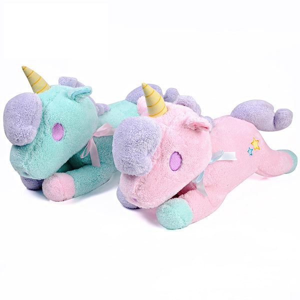 Unicorn Stuffed Plush Toy