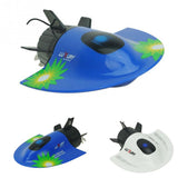 Speed Radio Electric RC Boat