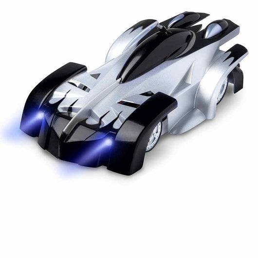 Wall Racer Climbing Car