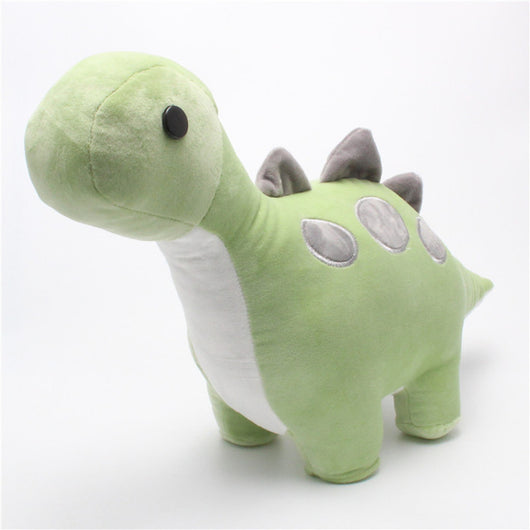 Colorful Dinosaur Plush Pillow Cushion