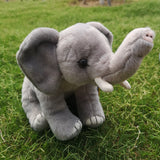 Elephant for Playing Furnishing Toys