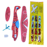 Foam Aeroplane Party Bag Fillers