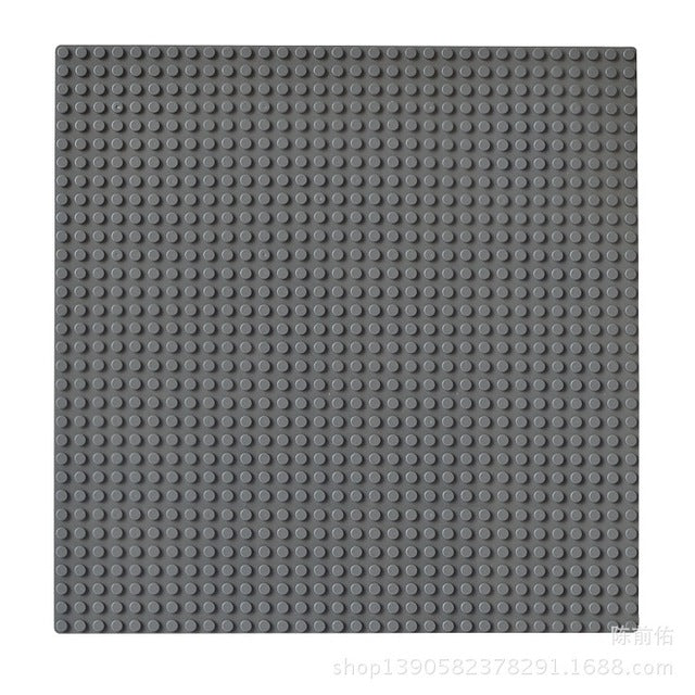 Dots Base Plate For Small Bricks