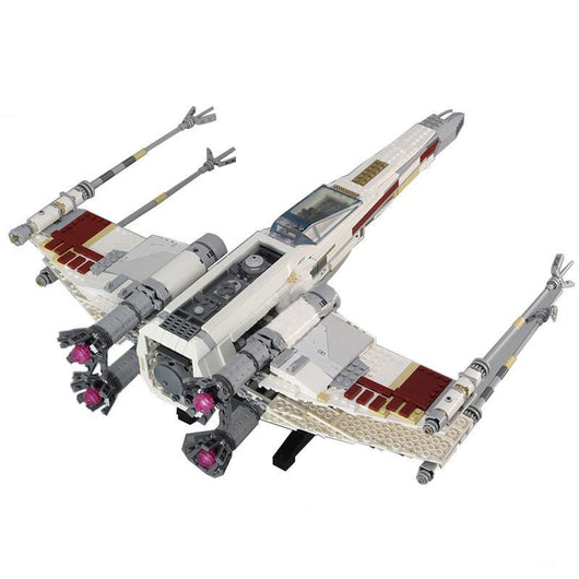 Star Wars Building Blocks