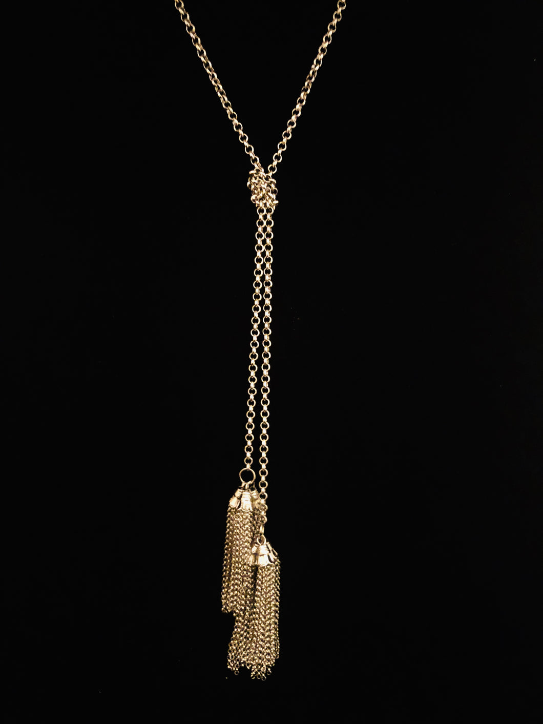 The Avery Necklace