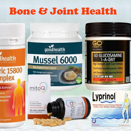 01 Joint Supplements
