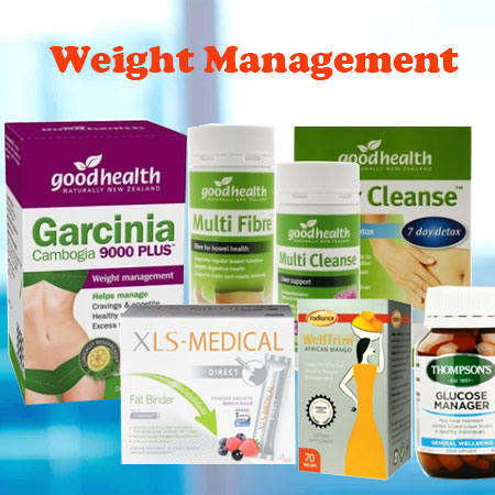 01 Weight Management