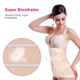 3-in-1 Postpartum Support - Recovery Belly Waist Pelvis Belt Shapewear