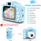 32GB Kids Digital 1080P Video Camcorder Christmas Gifts