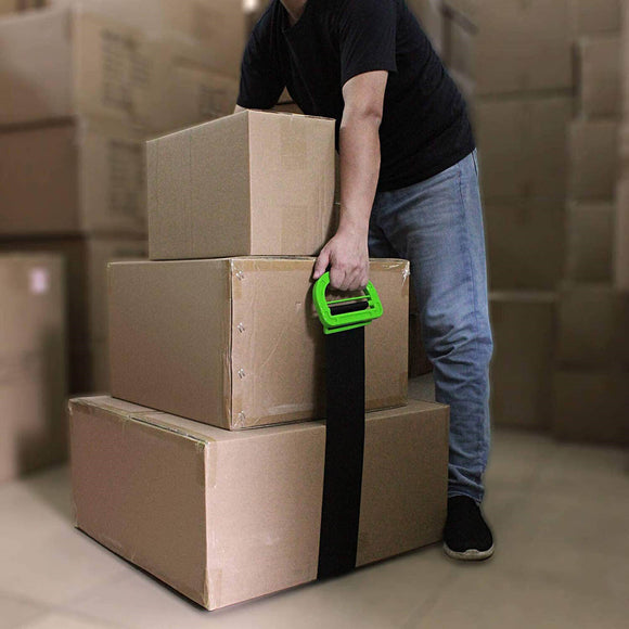 Ajustable Lifting Moving Straps