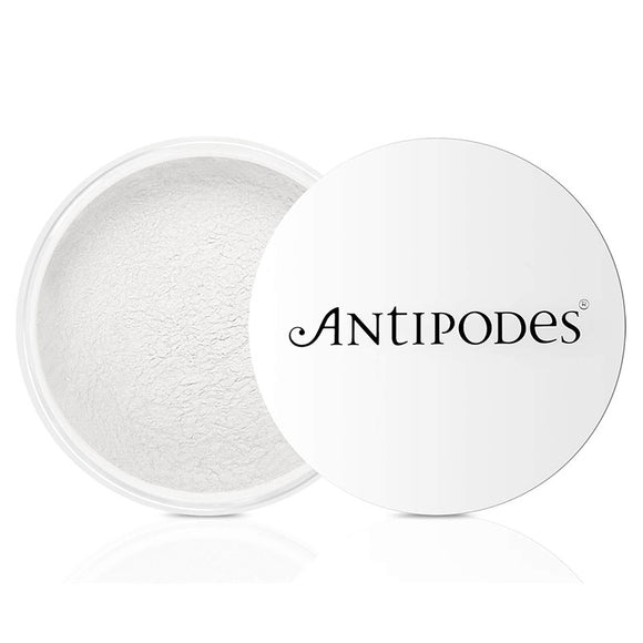 Antipodes Skin-Brightening Mineral Finishing Powder