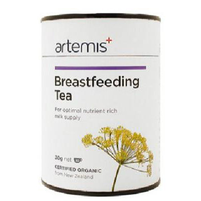 Artemis Breast Feeding Tea 30g