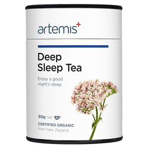 Artemis Deep Sleep Tea 30g