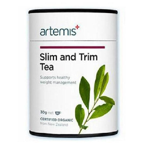 Artemis Slim and Trim Tea 30g