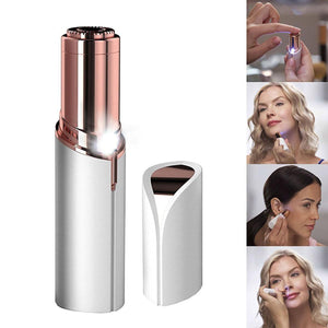 Portable Women Painless Hair Remover