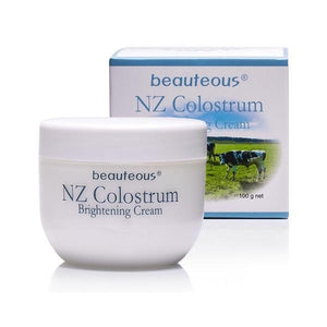 Beauteous Colostrum Cream 100g