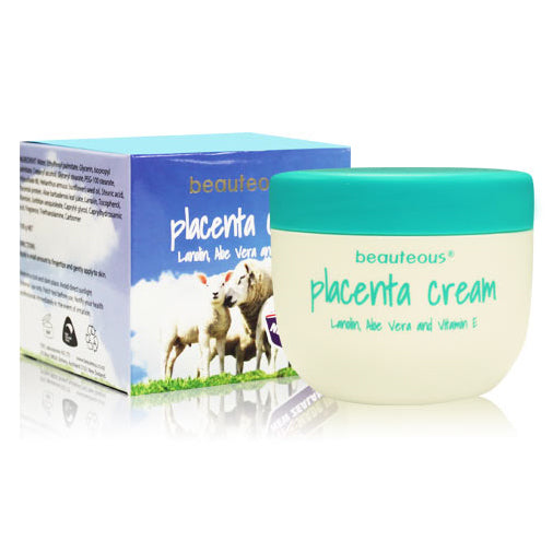 Beauteous Placenta Cream 100g